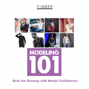 Modeling 101 for Adults with Trinity Talent Qatar
